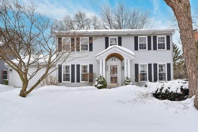 2026 Burnham Place, Wheaton, IL 60189 (MLS #10996989) :: Jacqui Miller Homes