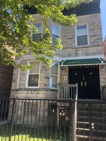 4439 W Van Buren Street, Chicago, IL 60624 (MLS #10996991) :: The Dena Furlow Team - Keller Williams Realty