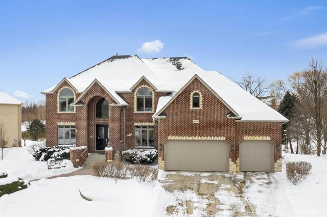 4447 Esquire Circle, Naperville, IL 60564 (MLS #10997023) :: The Dena Furlow Team - Keller Williams Realty