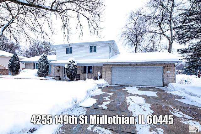 4255 149th Street, Midlothian, IL 60445 (MLS #10997065) :: The Dena Furlow Team - Keller Williams Realty
