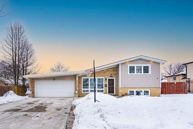 700 N Neva Avenue, Addison, IL 60101 (MLS #10997074) :: Jacqui Miller Homes