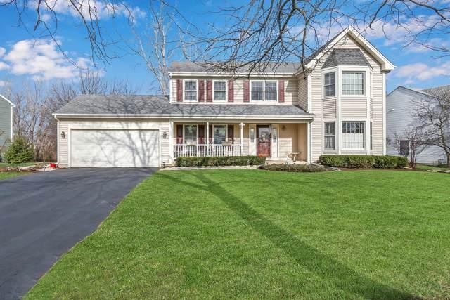 6968 Bradley Drive, Gurnee, IL 60031 (MLS #10997095) :: BN Homes Group