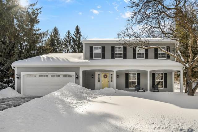 411 Timbers Circle, St. Charles, IL 60174 (MLS #10997155) :: Jacqui Miller Homes