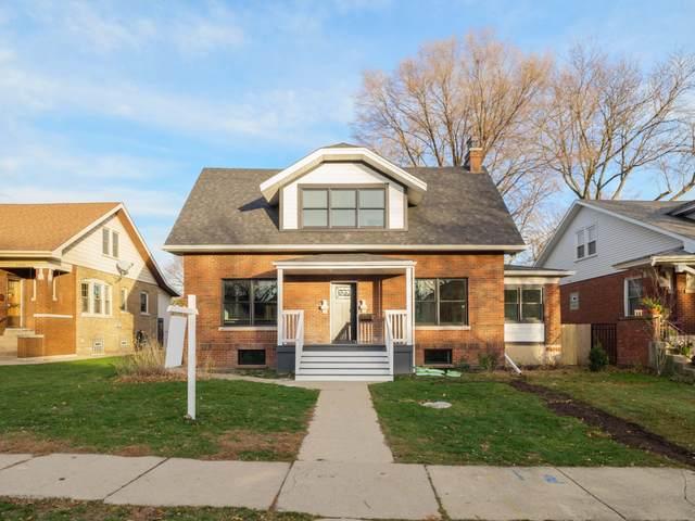 6947 N Oleander Avenue, Chicago, IL 60631 (MLS #10997175) :: The Dena Furlow Team - Keller Williams Realty