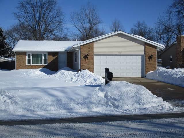 460 Mohawk Drive, Bourbonnais, IL 60914 (MLS #10997221) :: The Dena Furlow Team - Keller Williams Realty