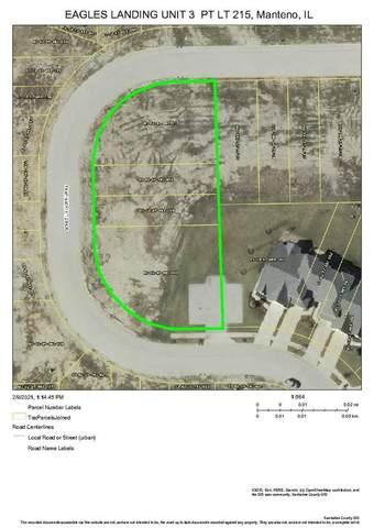 381-387 White Hawk Way, Manteno, IL 60950 (MLS #10997223) :: BN Homes Group
