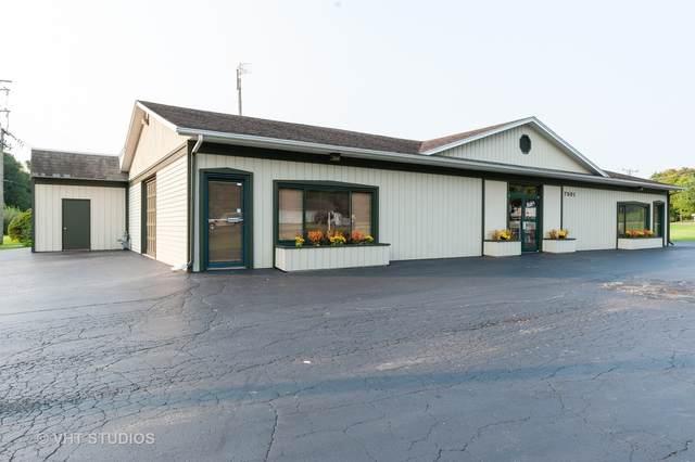 7501 Howe Road, Wonder Lake, IL 60097 (MLS #10997312) :: The Dena Furlow Team - Keller Williams Realty