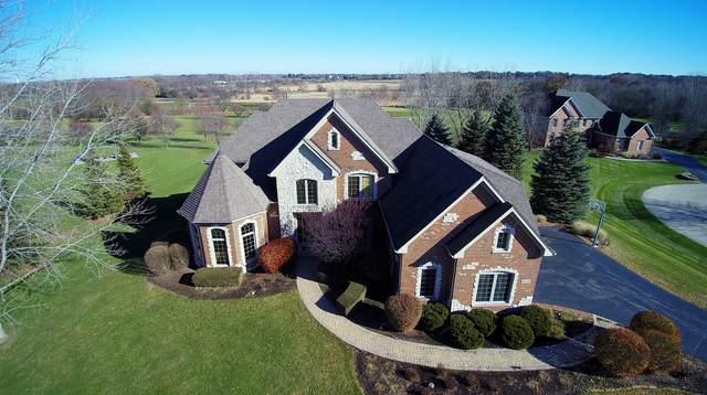 5N579 Creekview Lane, St. Charles, IL 60175 (MLS #10997423) :: Jacqui Miller Homes