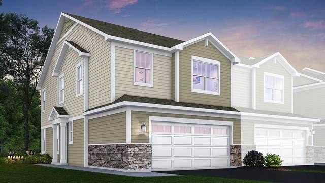 2812 Kessler Drive, Mundelein, IL 60060 (MLS #10997455) :: Helen Oliveri Real Estate