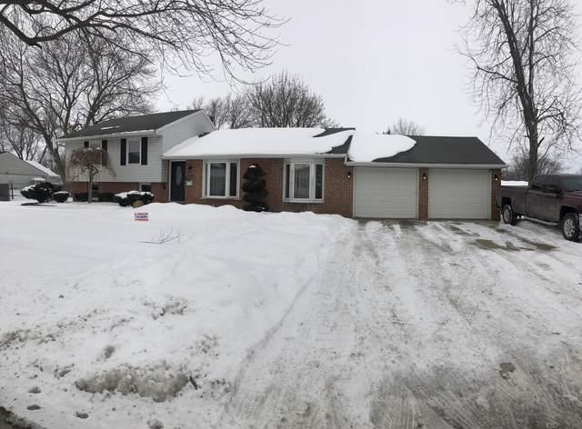 147 Meadows Road S, Bourbonnais, IL 60914 (MLS #10997493) :: The Dena Furlow Team - Keller Williams Realty