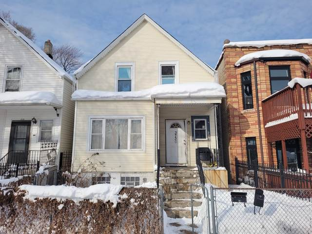 3730 W Concord Place, Chicago, IL 60647 (MLS #10997642) :: The Dena Furlow Team - Keller Williams Realty