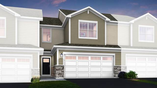 2818 Kessler Drive, Mundelein, IL 60060 (MLS #10997682) :: Helen Oliveri Real Estate