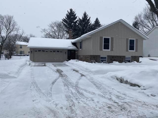 204 S Deerpath Drive, Vernon Hills, IL 60061 (MLS #10997735) :: Jacqui Miller Homes