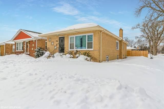 15500 Drexel Avenue, Dolton, IL 60419 (MLS #10997761) :: Jacqui Miller Homes
