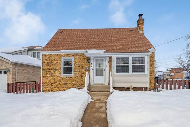 3300 W 114th Street, Chicago, IL 60655 (MLS #10997775) :: Jacqui Miller Homes