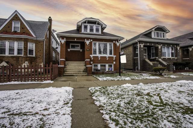 1803 59th Avenue S, Cicero, IL 60804 (MLS #10997785) :: Jacqui Miller Homes
