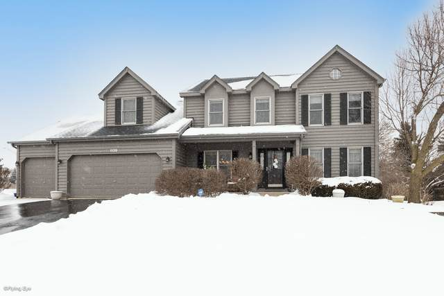 1139 Thackery Lane, Naperville, IL 60564 (MLS #10997841) :: Jacqui Miller Homes