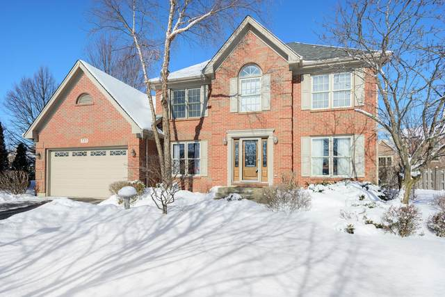 737 Bunting Court, West Chicago, IL 60185 (MLS #10997843) :: The Spaniak Team