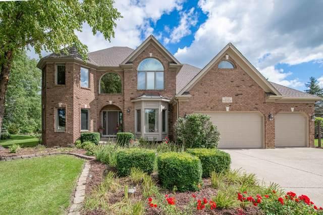 44 W Royal Oaks Drive, Bristol, IL 60512 (MLS #10997880) :: Carolyn and Hillary Homes