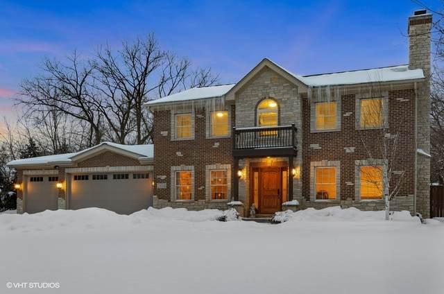 2S514 Arrowhead Drive, Wheaton, IL 60189 (MLS #10997900) :: Jacqui Miller Homes