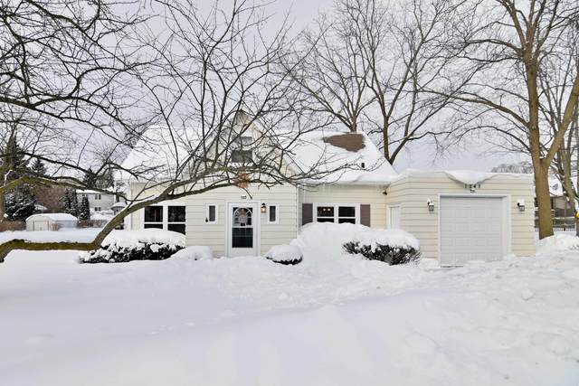 1248 Belle Plaine Avenue, Gurnee, IL 60031 (MLS #10997917) :: The Dena Furlow Team - Keller Williams Realty