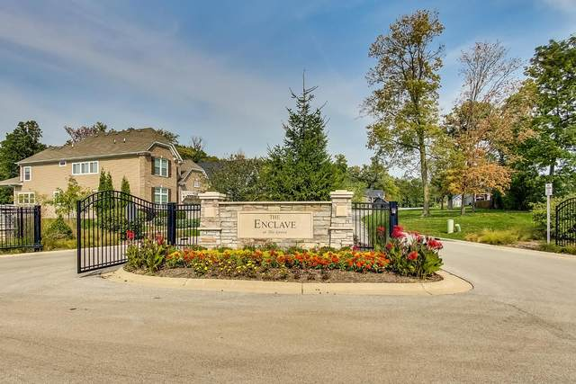 1032 Ironwood Court, Glenview, IL 60025 (MLS #10997927) :: John Lyons Real Estate