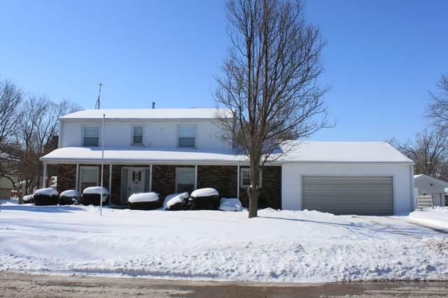 1504 Flock Avenue, Rock Falls, IL 61071 (MLS #10997974) :: The Dena Furlow Team - Keller Williams Realty