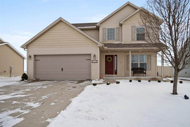 1727 Flagstone Drive, Normal, IL 61761 (MLS #10998226) :: Jacqui Miller Homes