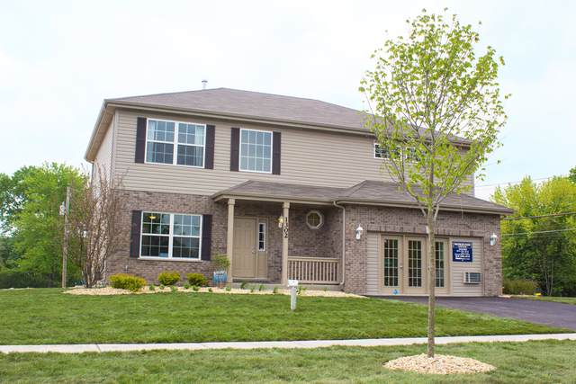 New Lenox, IL 60451 :: Helen Oliveri Real Estate