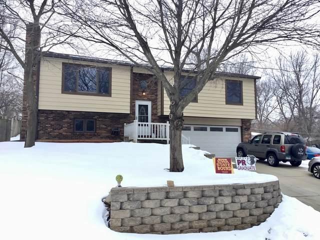 6407 Hillcrest Road, Cary, IL 60013 (MLS #10998504) :: The Dena Furlow Team - Keller Williams Realty