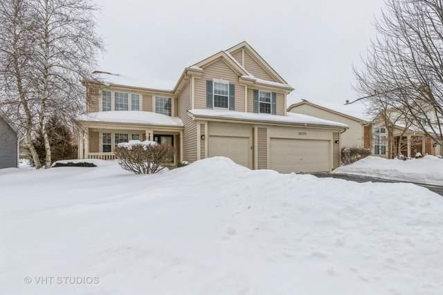 18371 Springwood Drive, Grayslake, IL 60030 (MLS #10998544) :: Jacqui Miller Homes