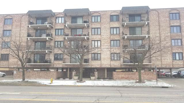 7525 W Lawrence Avenue #508, Harwood Heights, IL 60706 (MLS #10998567) :: Jacqui Miller Homes
