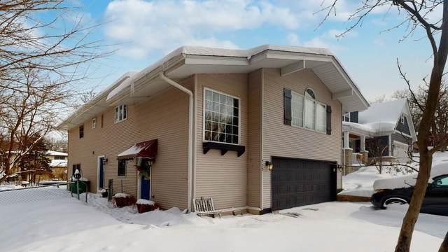 733 Czacki Street, Lemont, IL 60439 (MLS #10998650) :: The Dena Furlow Team - Keller Williams Realty
