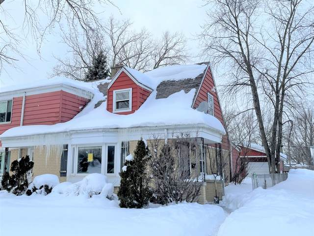 9132 Brookfield Avenue, Brookfield, IL 60513 (MLS #10998813) :: Jacqui Miller Homes