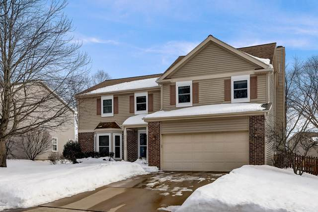 27W137 Chestnut Lane, Winfield, IL 60190 (MLS #10998831) :: The Dena Furlow Team - Keller Williams Realty