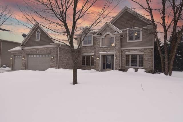 611 Cherry Street, Sugar Grove, IL 60554 (MLS #10998833) :: Jacqui Miller Homes