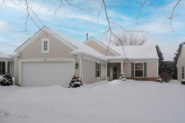 13600 Honeysuckle Drive, Huntley, IL 60142 (MLS #10998836) :: The Dena Furlow Team - Keller Williams Realty