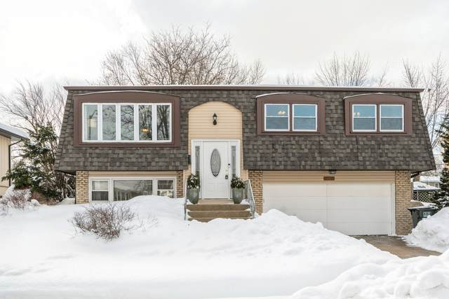 7619 162nd Place, Tinley Park, IL 60477 (MLS #10998846) :: The Dena Furlow Team - Keller Williams Realty