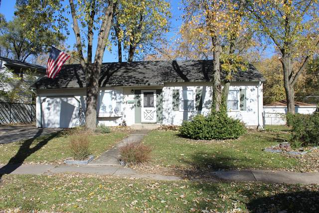 223 Christine Court, Steger, IL 60475 (MLS #10998857) :: The Dena Furlow Team - Keller Williams Realty