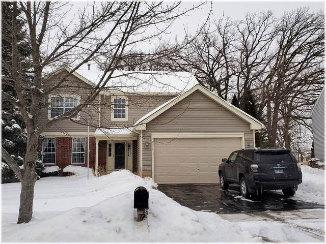 5729 Breezeland Road, Carpentersville, IL 60110 (MLS #10998986) :: Suburban Life Realty