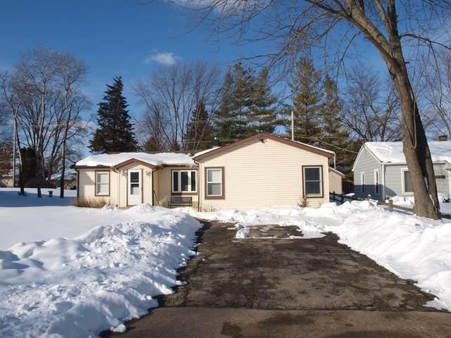 21646 W Sarah Drive, Lake Villa, IL 60046 (MLS #10999009) :: The Dena Furlow Team - Keller Williams Realty