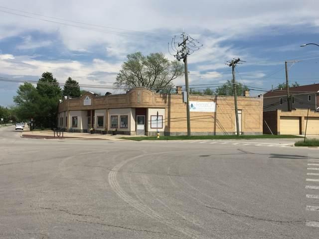 9037 Monroe Avenue #9049, Brookfield, IL 60513 (MLS #10999053) :: The Dena Furlow Team - Keller Williams Realty