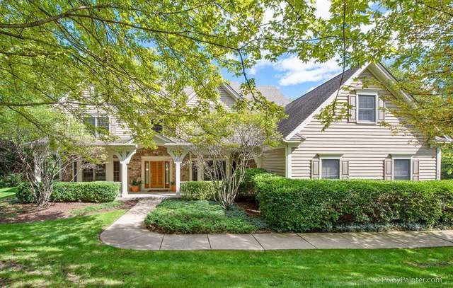 1005 Bridle Lane, Cary, IL 60013 (MLS #10999098) :: Jacqui Miller Homes