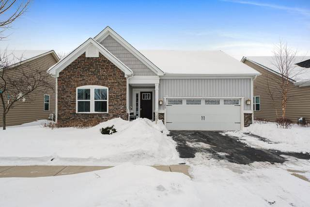 1396 Colchester Lane, Aurora, IL 60505 (MLS #10999210) :: The Spaniak Team