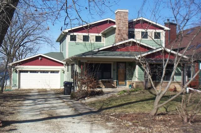 40710 N Lake Bluff Drive, Antioch, IL 60002 (MLS #10999219) :: The Dena Furlow Team - Keller Williams Realty