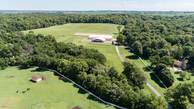 8970 Millbrook Road, Millbrook, IL 60536 (MLS #10999245) :: Helen Oliveri Real Estate