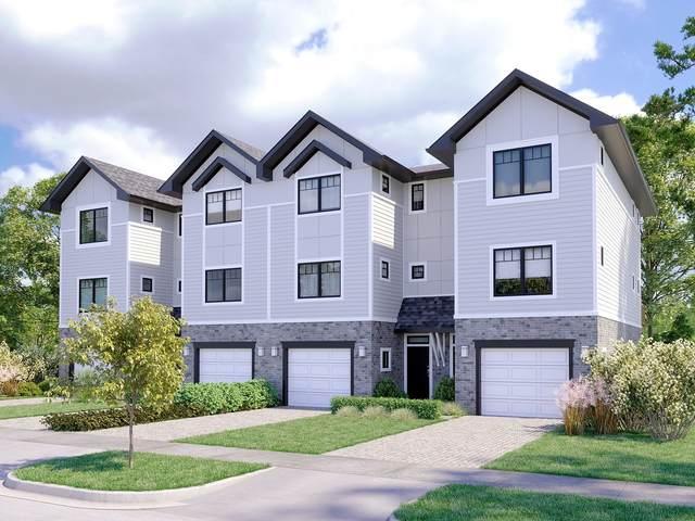 407 Duane Street, Glen Ellyn, IL 60137 (MLS #10999308) :: The Dena Furlow Team - Keller Williams Realty