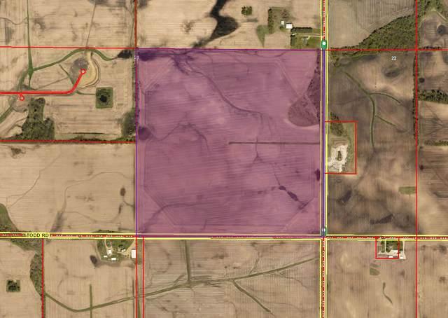 000 IL Route 26, Ohio, IL 61349 (MLS #10999343) :: Littlefield Group