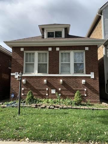 7724 S Drexel Avenue, Chicago, IL 60619 (MLS #10999424) :: The Dena Furlow Team - Keller Williams Realty