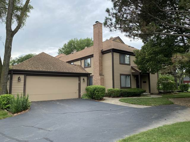 1278 Farnsworth Lane, Buffalo Grove, IL 60089 (MLS #10999465) :: The Spaniak Team